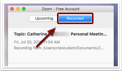Advanced Zoom Features – CTE Resources